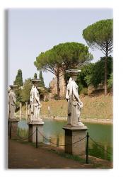 Canopus Hadrians Villa Tivoli