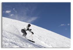 Big Mountain Skiing at Breckenridge