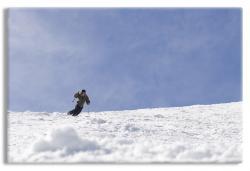 Spring Skiing in Colorado