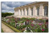 The Grand Trianon Palace at Versailles