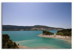 Spanish Lake