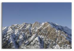 Wasatch Mountains Utah