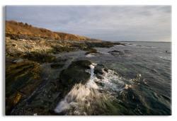 Wavebreak Rhode Island