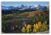 Colorado Mountain Pass